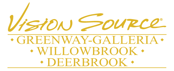 Vision Source Willowbrook, Vision Source Deerbrook, Vision Source Greenway-Galleria