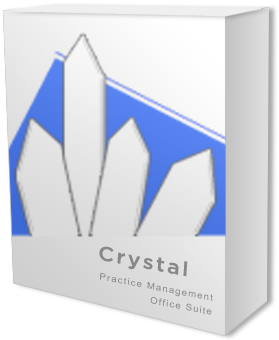 Sliq Invoicing Crystal Practice Management  Office Management Software Suite For  E Invoicing Word with Cheap Invoices Excel Request Demo Bluetooth Receipt Printer Word