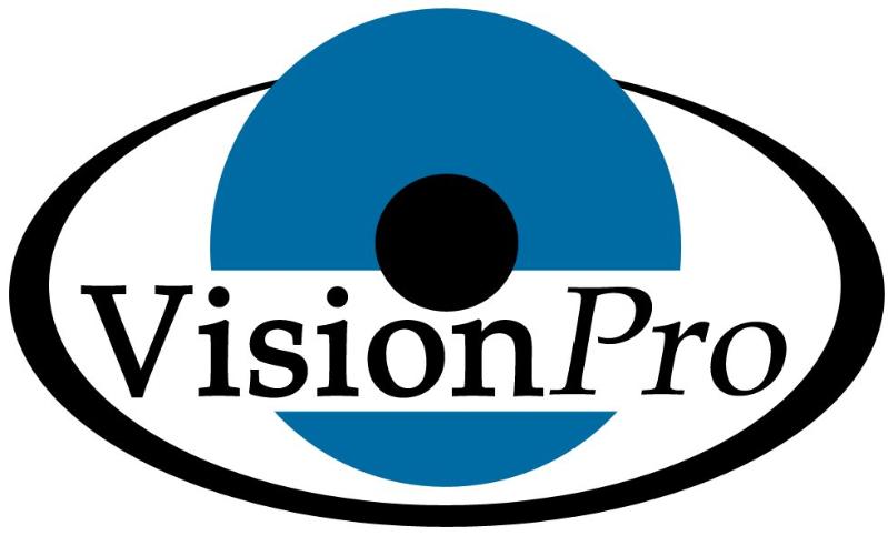 Vision Pro Logo